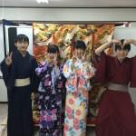 今日も茨城県から修学旅行生!2016年5月23日5