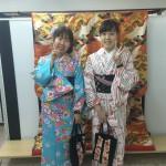 週末は京都で着物レンタル!2016年5月29日5