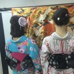 週末は京都で着物レンタル!2016年5月29日6