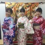 週末は京都で着物レンタル!2016年5月29日8