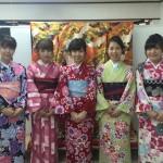 週末は京都で着物レンタル!2016年5月29日10