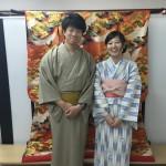 カップルで着物レンタル!京都を満喫!2016年6月1日4