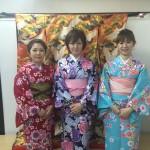 着物レンタルで京都金閣寺へ!2016年6月2日1