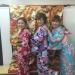 着物レンタルで京都金閣寺へ!2016年6月2日2