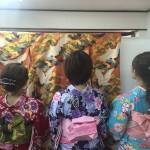 着物レンタルで京都金閣寺へ!2016年6月2日3