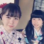 京都6月梅雨入り!2016年6月7日7