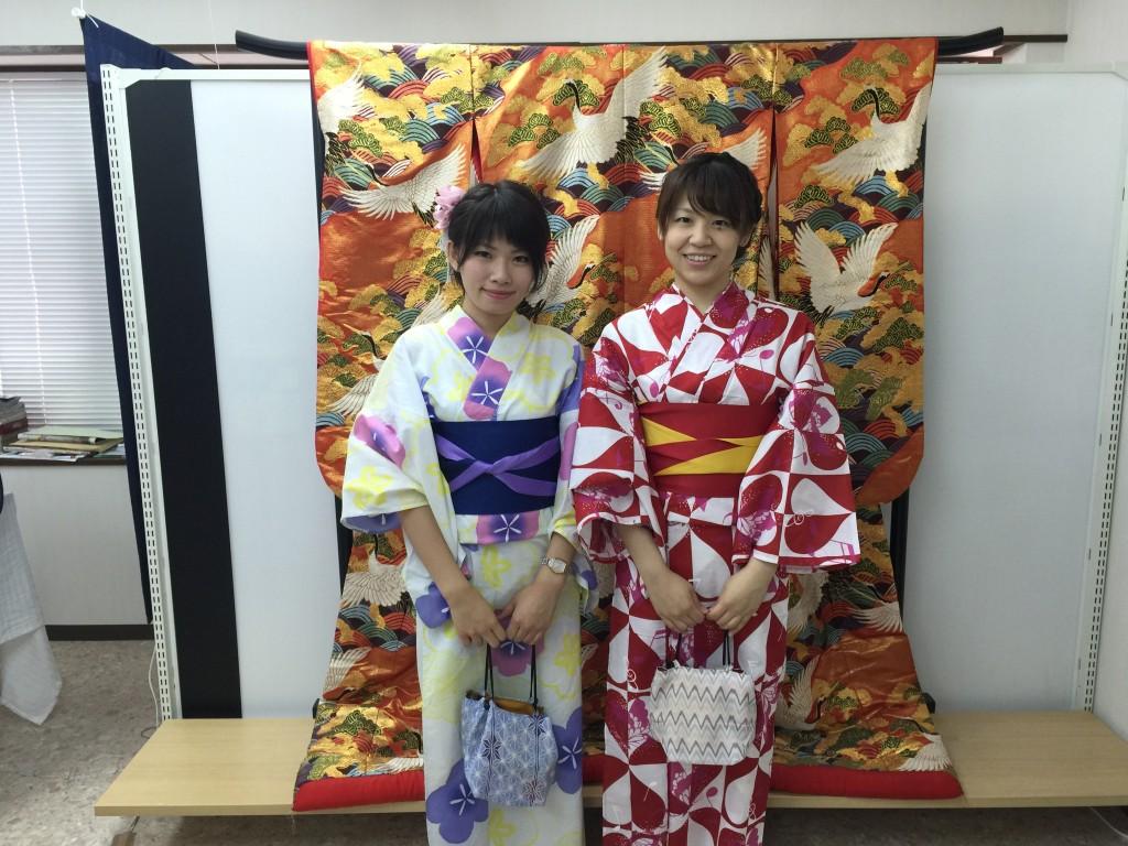 梅雨の京都を着物・浴衣レンタルで散策!2016年6月29日1