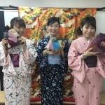 梅雨の京都を着物・浴衣レンタルで散策!2016年6月29日5