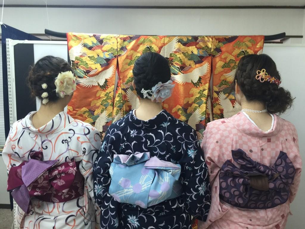 梅雨の京都を着物・浴衣レンタルで散策!2016年6月29日6