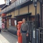 カップルで着物レンタル!京都を満喫!2016年6月1日10