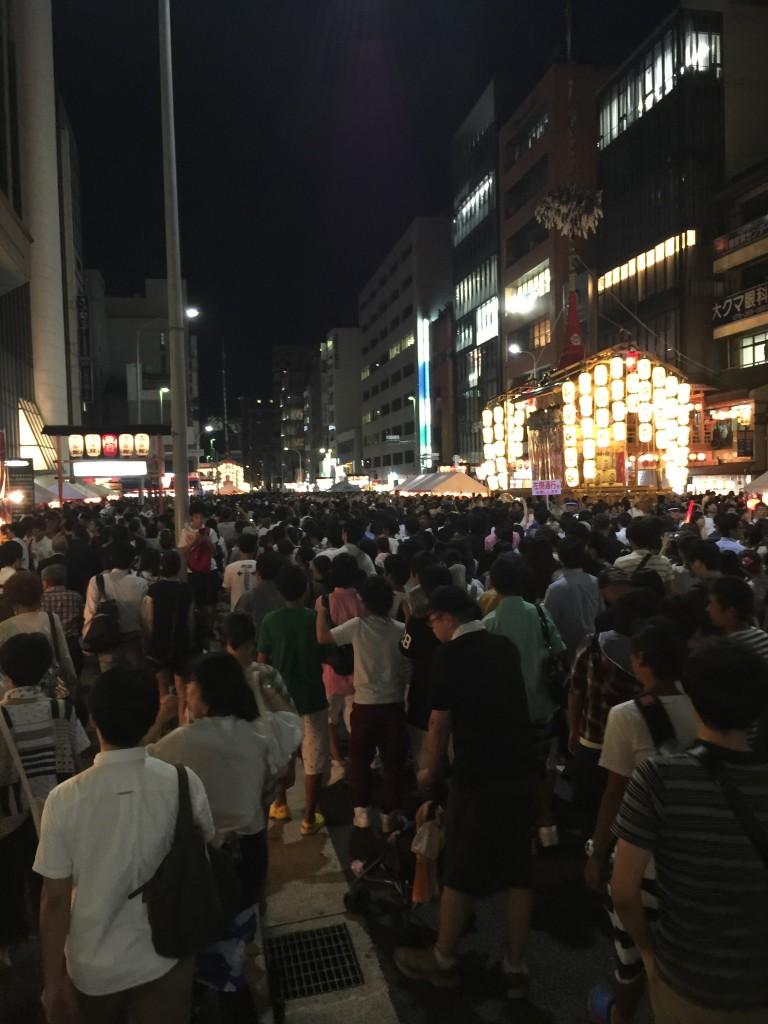 京都 祇園祭 2016始まります!2
