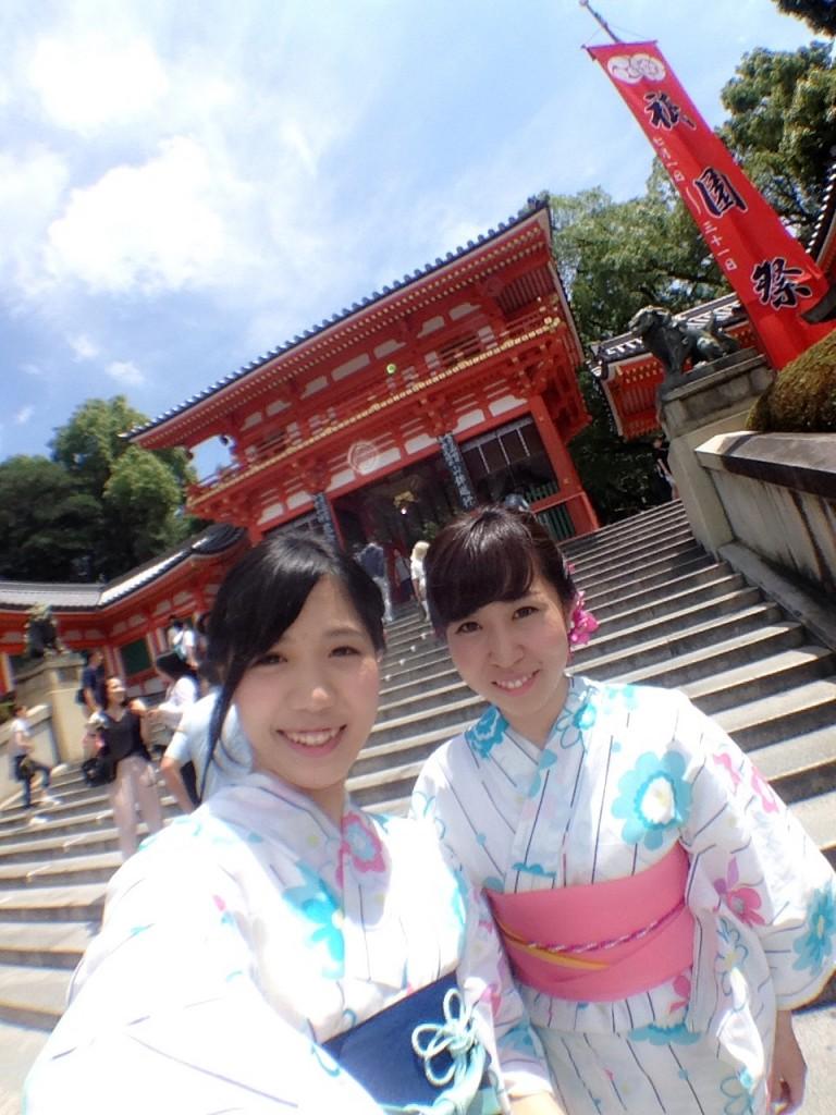 祇園祭後祭 宵山2016年7月23日16