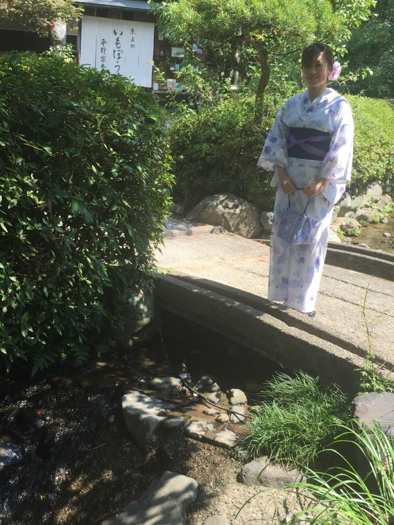 1ヵ月に亘って行われた祇園祭終了!2016年7月31日9