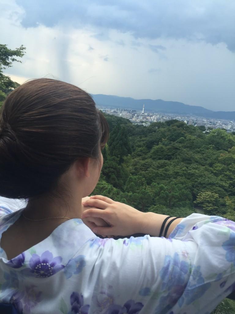 1ヵ月に亘って行われた祇園祭終了!2016年7月31日7