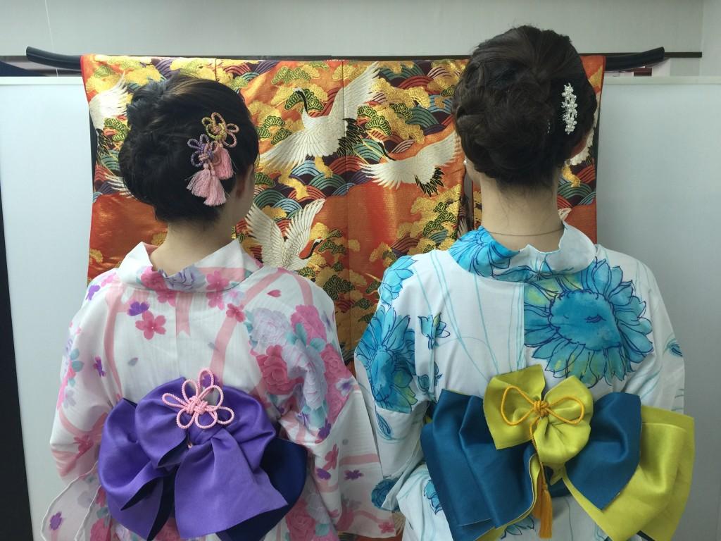 祇園祭後祭 宵山2016年7月23日9