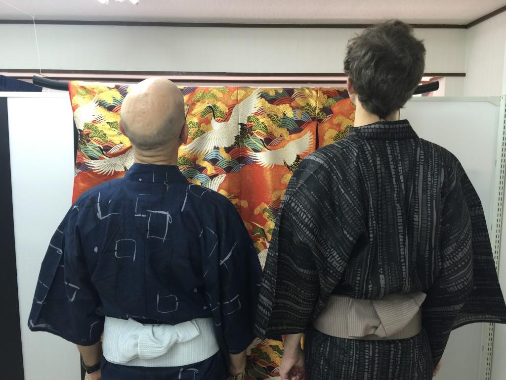 祇園祭後祭 山鉾巡行2016年7月24日3