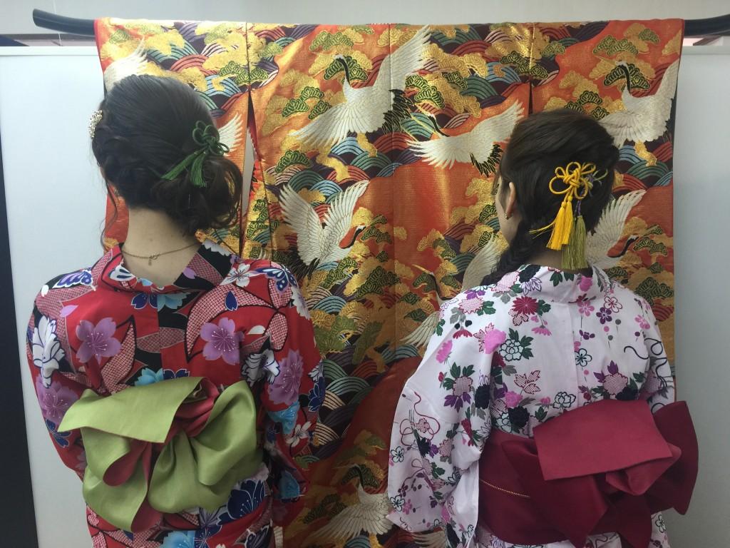 1ヵ月に亘って行われた祇園祭終了!2016年7月31日3