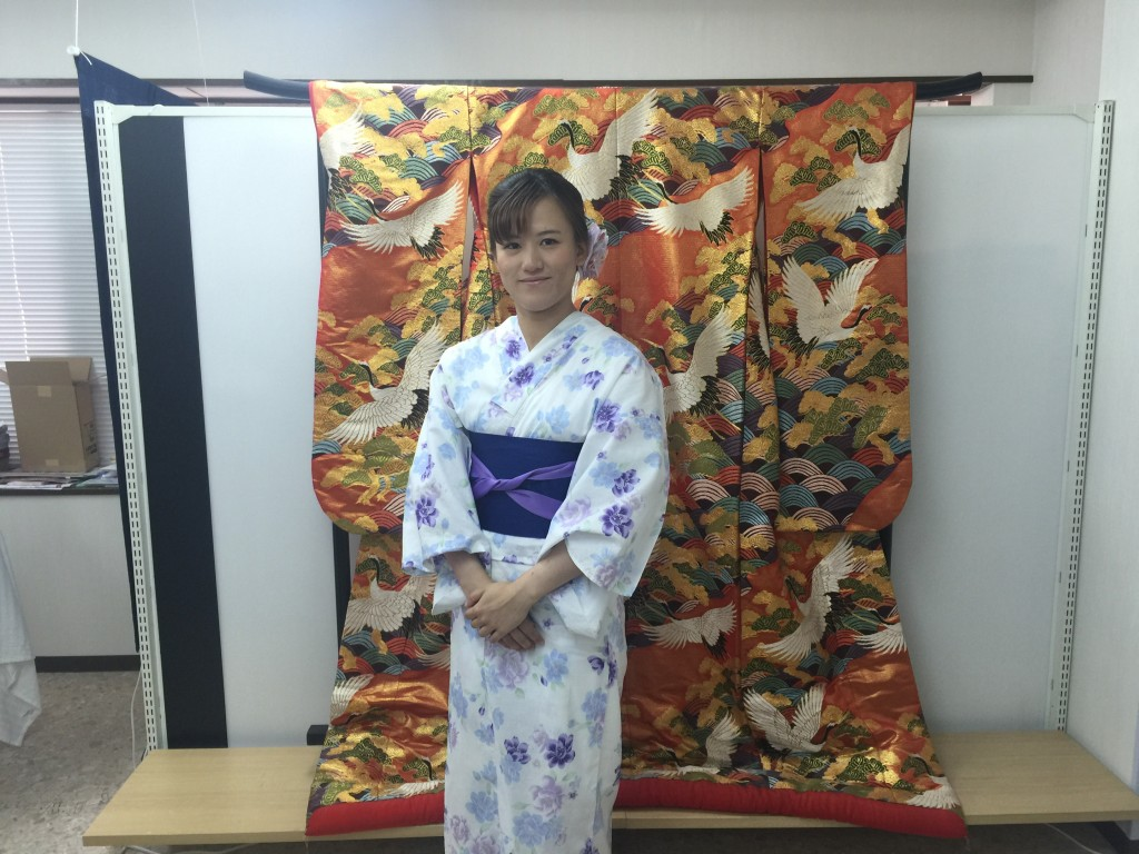 1ヵ月に亘って行われた祇園祭終了!2016年7月31日5
