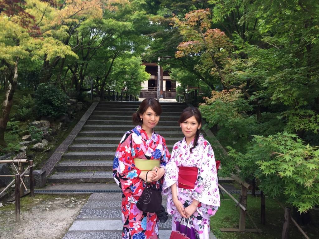 1ヵ月に亘って行われた祇園祭終了!2016年7月31日10