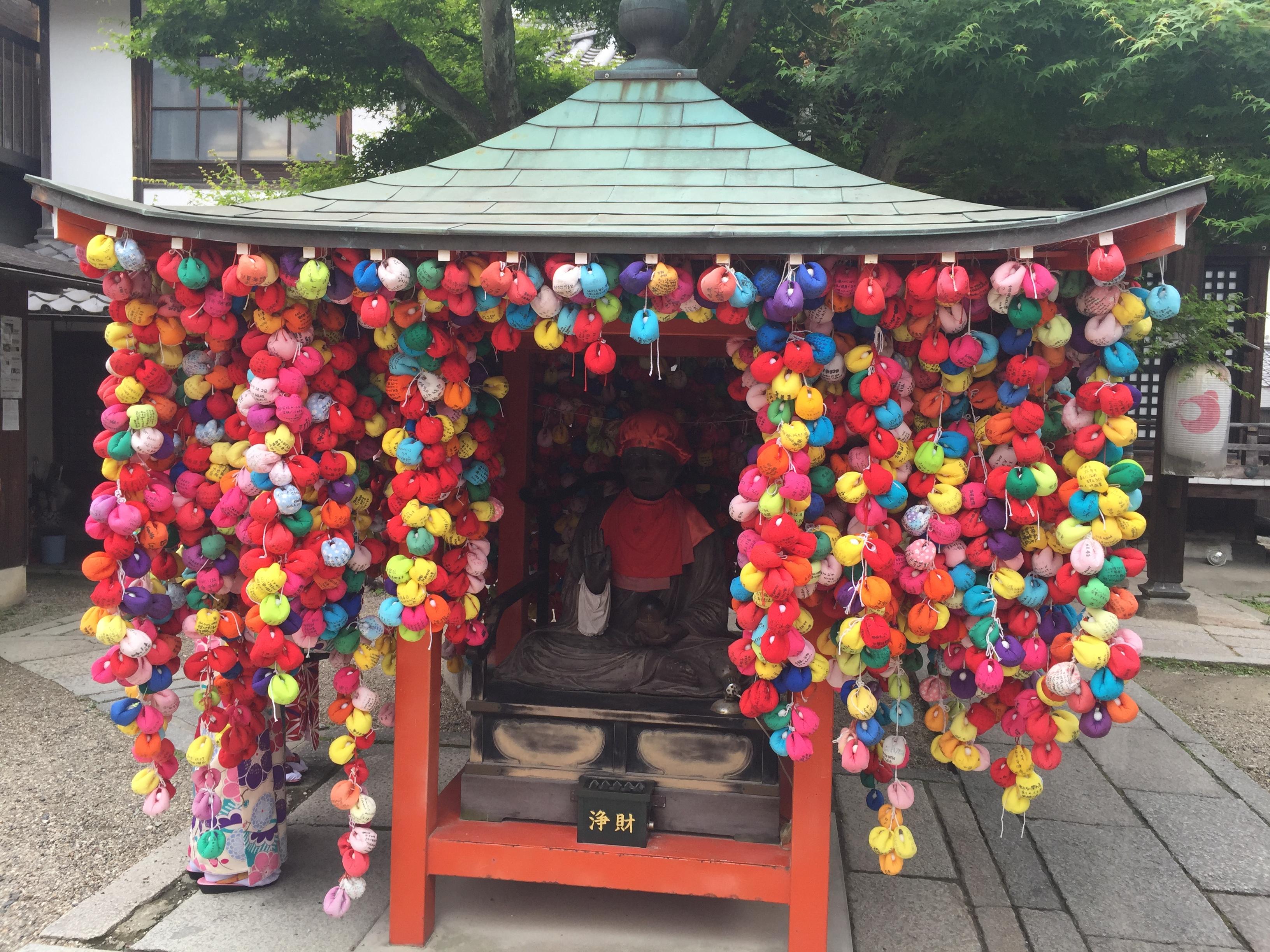 八坂庚申堂(金剛寺)2