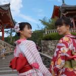 今日も大人気の「下鴨神社 糺ノ森の光の祭」へ!2016年8月24日12