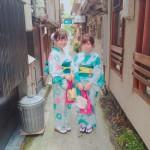 浴衣レンタルで「下鴨神社 糺の森の光の祭」へ!2016年8月17日17
