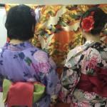 浴衣レンタルで「下鴨神社 糺の森の光の祭」へ!2016年8月17日10