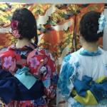 浴衣レンタルで嵐山・鈴虫寺を満喫♪2016年8月23日6