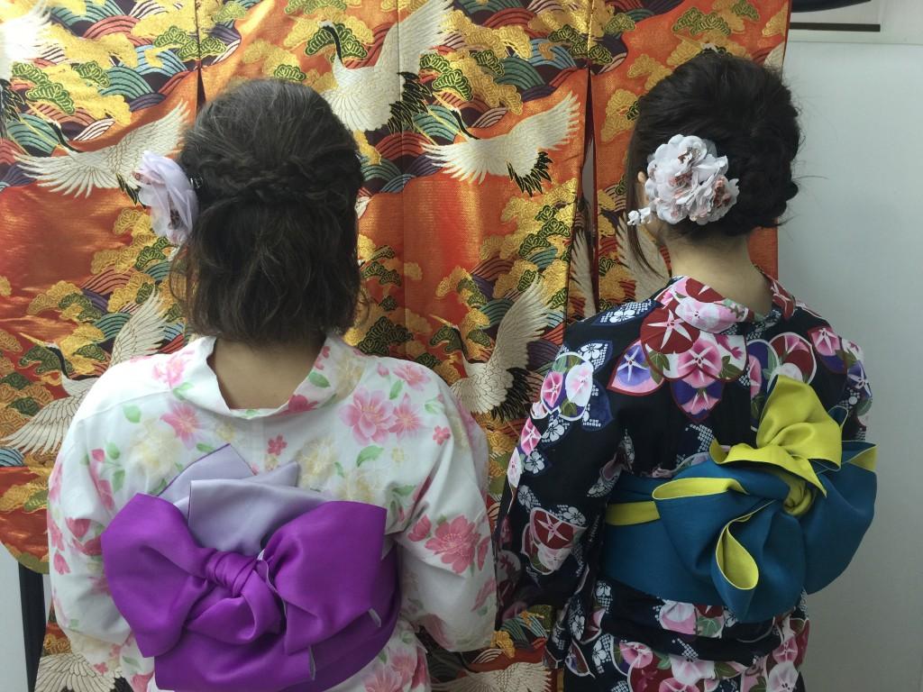 浴衣レンタルで「平安神宮 堂本剛ライブ」へ!2016年8月26日9