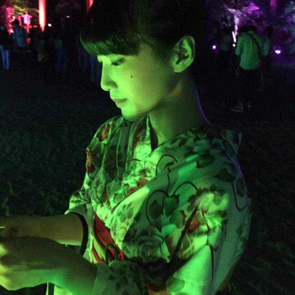 8月最終日!清水寺・祇園などを散策♪2016年8月31日13