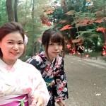浴衣レンタルで「平安神宮 堂本剛ライブ」へ!2016年8月26日25