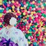 浴衣レンタルで「平安神宮 堂本剛ライブ」へ!2016年8月26日16