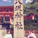 やはり今日も浴衣レンタルで「下鴨神社 糺ノ森の光の祭」2016年8月25日10