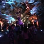 浴衣レンタルで「下鴨神社 糺の森の光の祭」へ!2016年8月17日24