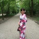 母と娘で貴船や下鴨神社など京都を満喫♪2016年9月27日10