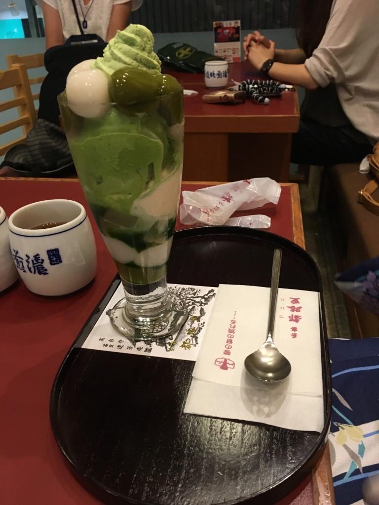 母と娘で貴船や下鴨神社など京都を満喫♪2016年9月27日17