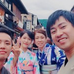 母と娘で貴船や下鴨神社など京都を満喫♪2016年9月27日14