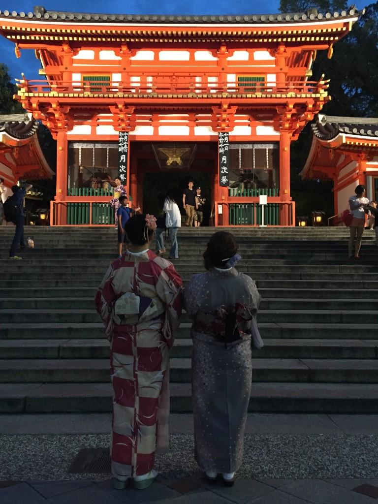 京都観光を観光タクシーで!2016年9月25日31