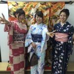 雨の京都も風情があります!2016年9月18日2