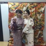 雨の京都も風情があります!2016年9月18日7