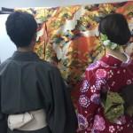 雨の京都も風情があります!2016年9月18日11