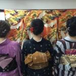 京都観光を観光タクシーで!2016年9月25日3
