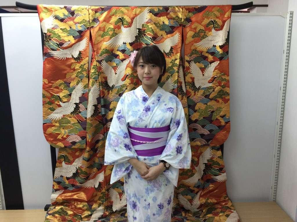 京都観光を観光タクシーで!2016年9月25日4
