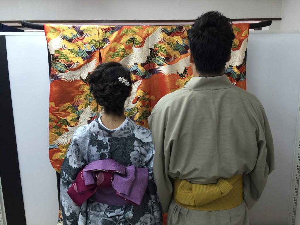 京都観光を観光タクシーで!2016年9月25日13
