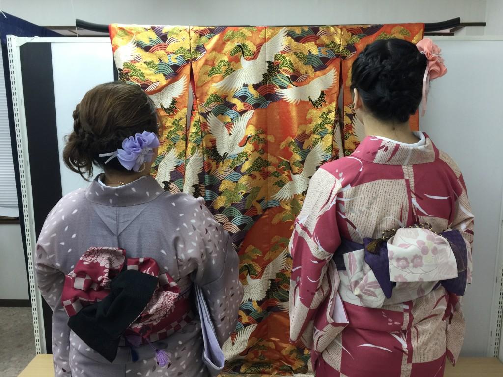 京都観光を観光タクシーで!2016年9月25日17