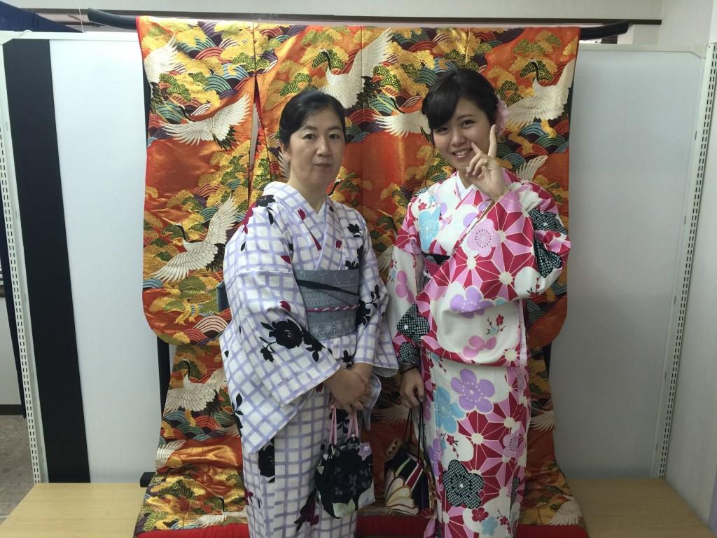母と娘で貴船や下鴨神社など京都を満喫♪2016年9月27日2