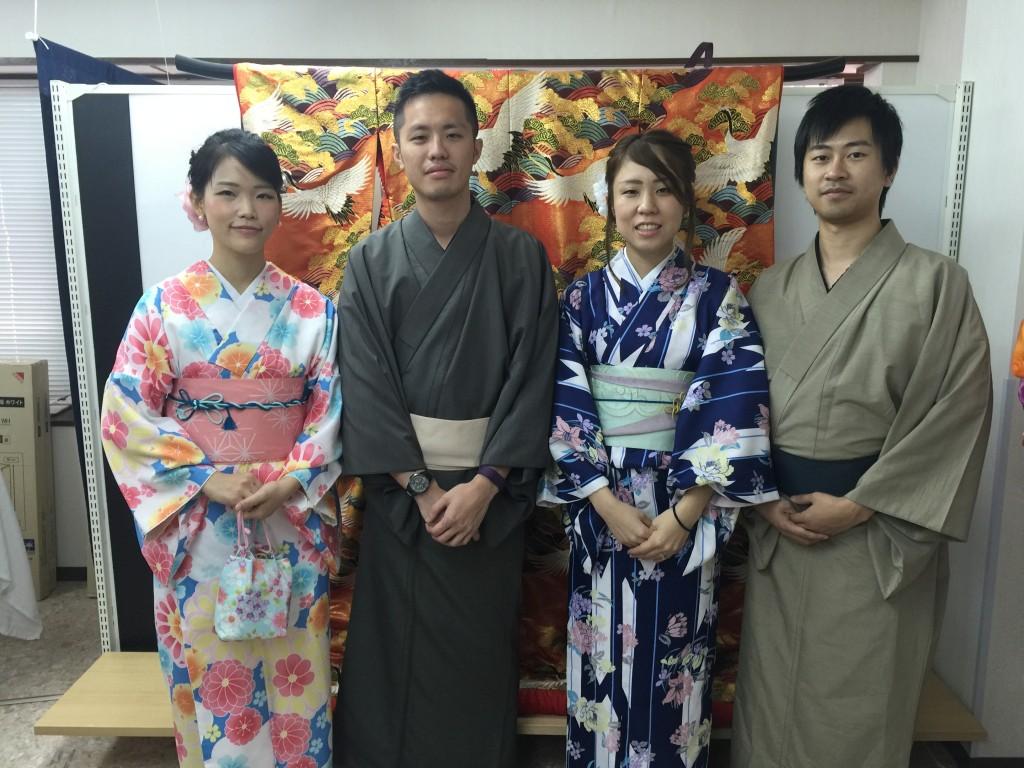 母と娘で貴船や下鴨神社など京都を満喫♪2016年9月27日4