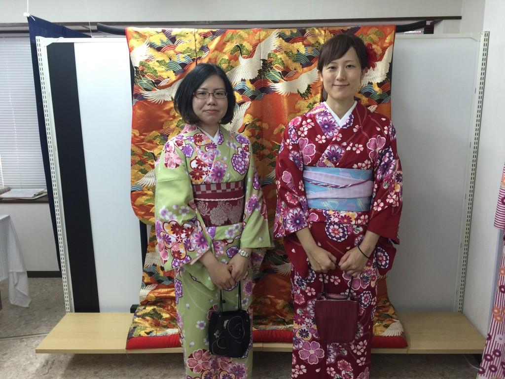 人気の嵐山・金閣寺へ!2016年9月27日1