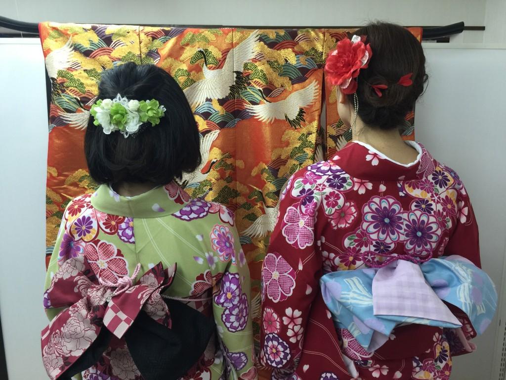 人気の嵐山・金閣寺へ!2016年9月27日3