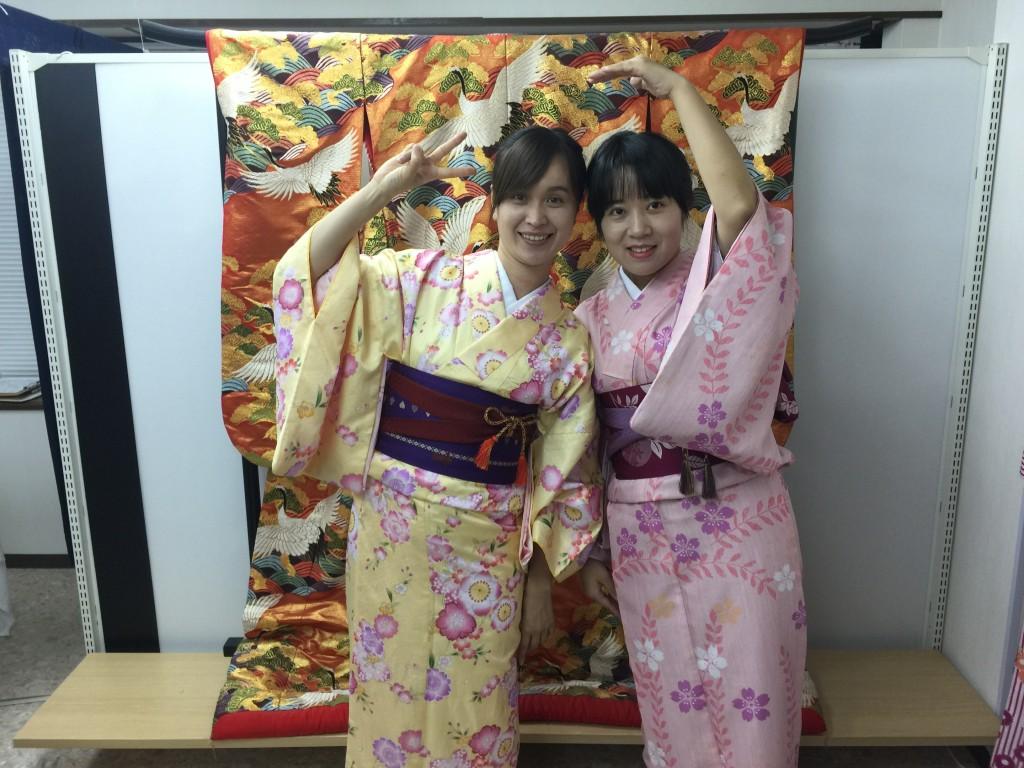 人気の嵐山・金閣寺へ!2016年9月27日5
